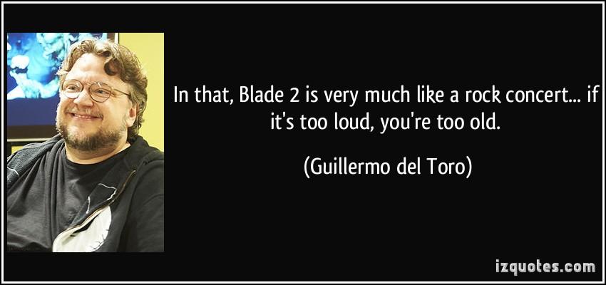 Guillermo del Toro's quote #7
