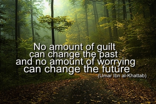 Guilt quote #4