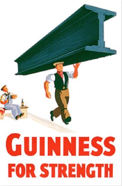 Guinness quote