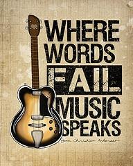 Guitar quote #3