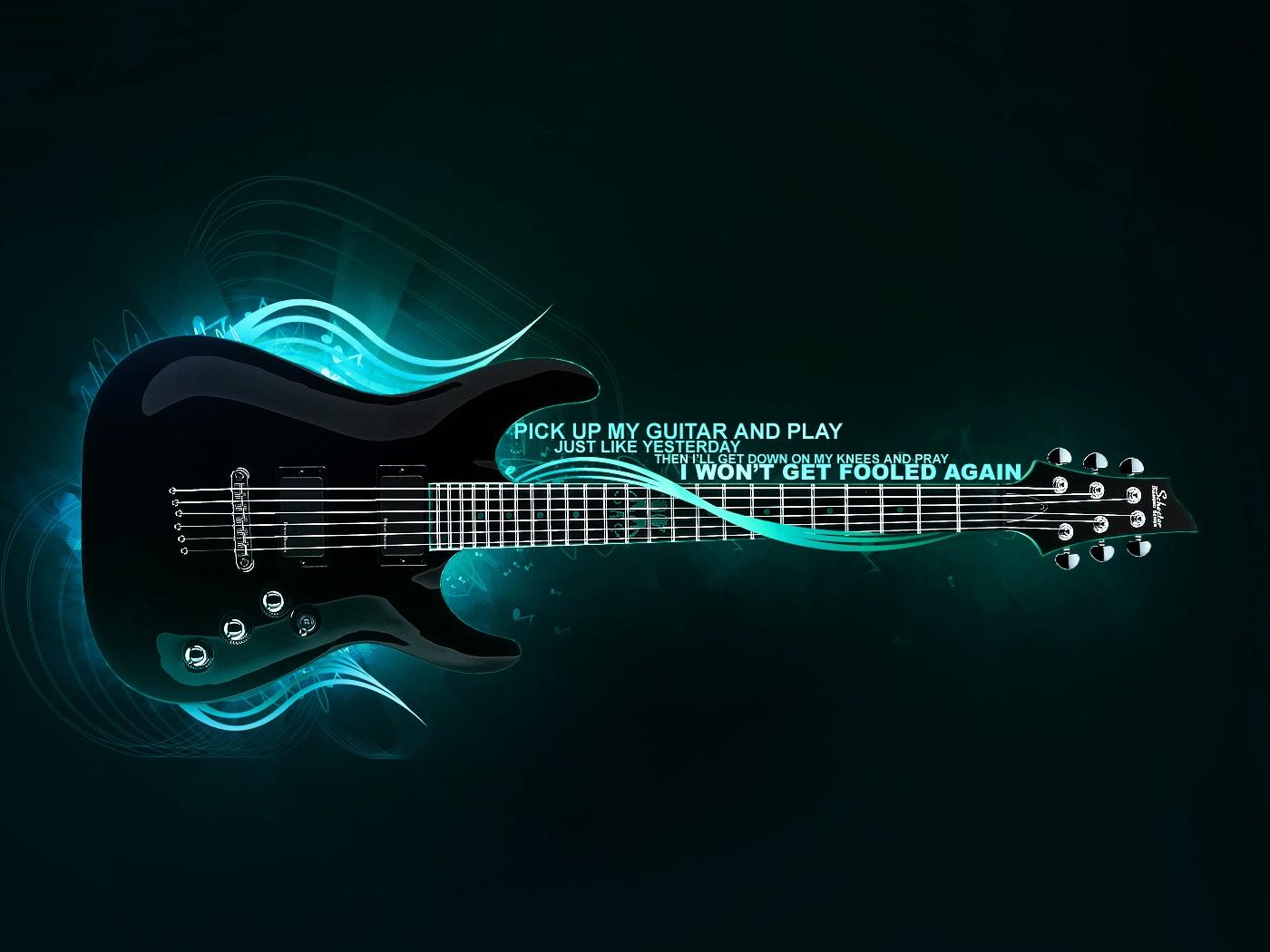 Guitar quote #6