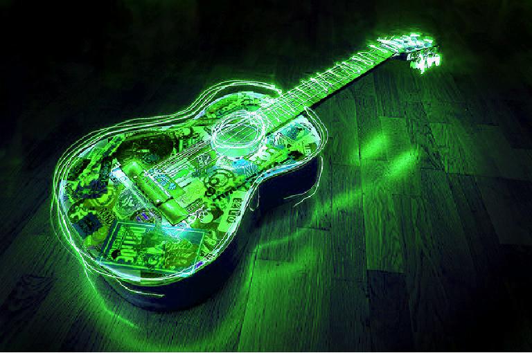 Guitars quote #1