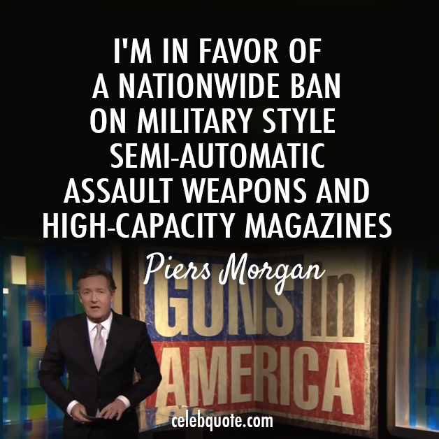 Gun Control quote #2