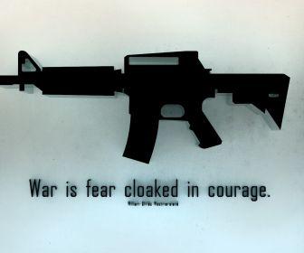 Guns quote #7