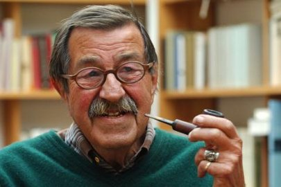 Gunther Grass's quote #3