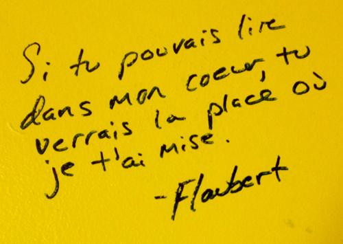 Gustave Flaubert's quote #4