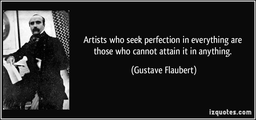 Gustave Flaubert's quote #2