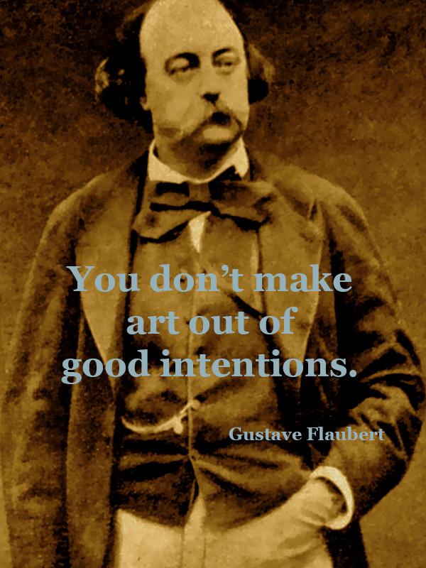 Gustave Flaubert's quote #7