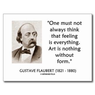 Gustave Flaubert's quote #5