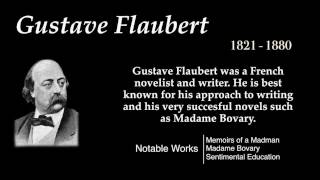 Gustave Flaubert's quote #6