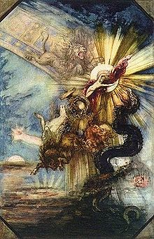 Gustave Moreau's quote #1