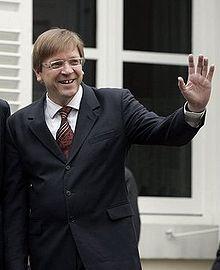 Guy Verhofstadt's quote #2