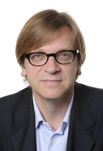 Guy Verhofstadt's quote #4