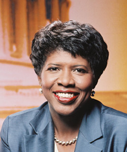Gwen Ifill's quote #1