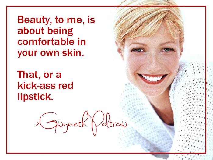 Gwyneth Paltrow's quote #3