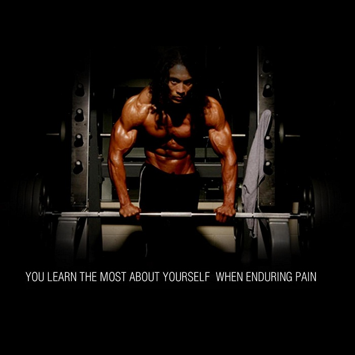 Gym quote #3