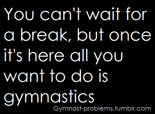 Gymnastics quote #1