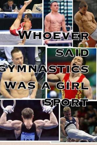 Gymnastics quote #4