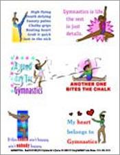 Gymnastics quote #5