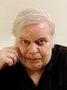 H. R. Giger's quote #1
