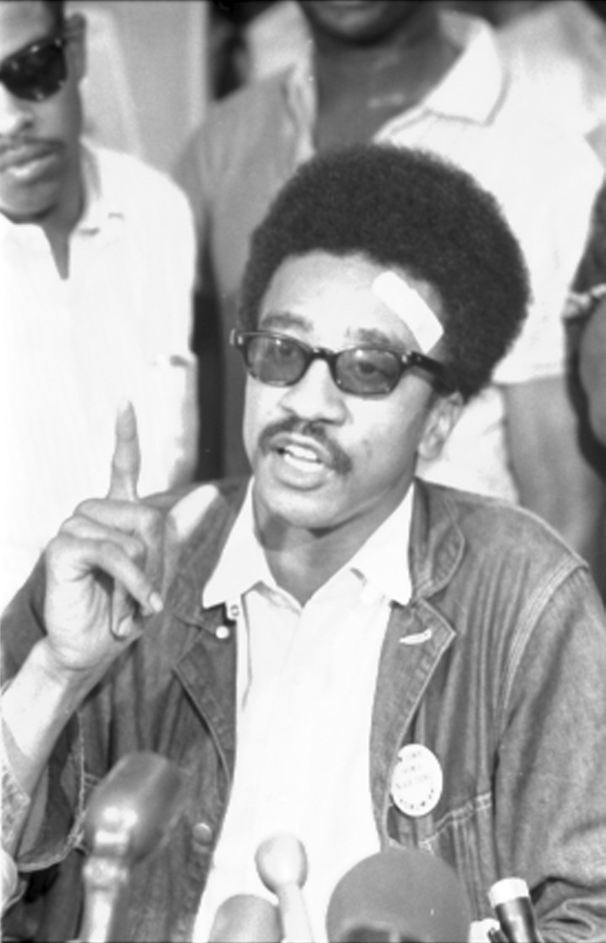 H. Rap Brown's quote #6