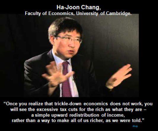 Ha-Joon Chang's quote #5