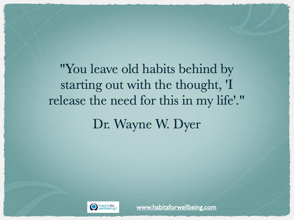 Habits quote #7