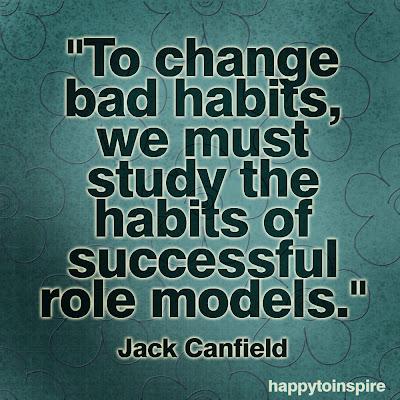Habits quote #6