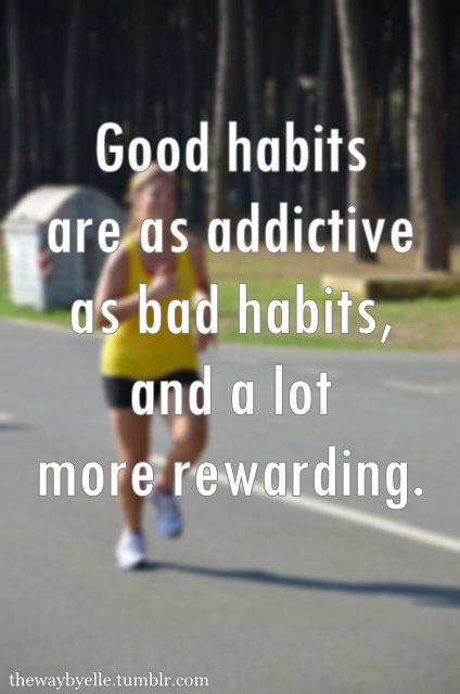 Habits quote #2