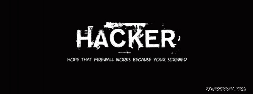 Hacker quote
