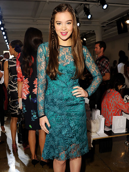 Hailee Steinfeld's quote #2