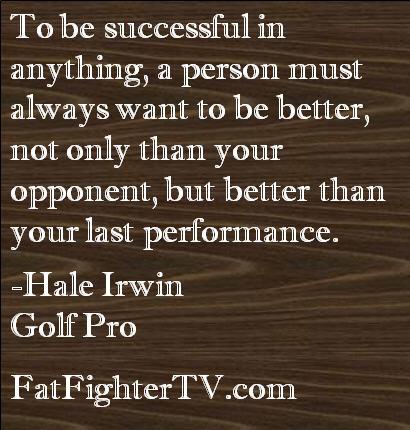 Hale Irwin's quote #7