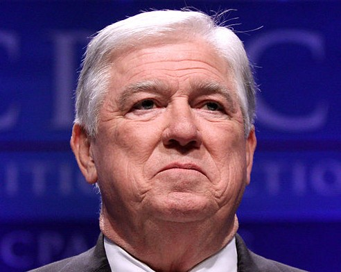 Haley Barbour's quote #2