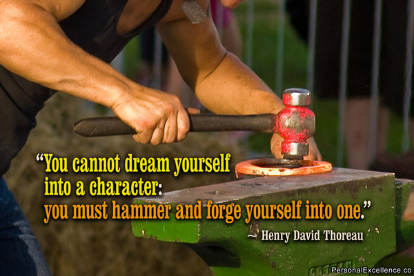 Hammer quote #2