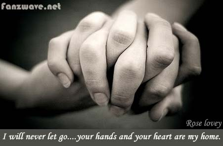 Hands quote #8