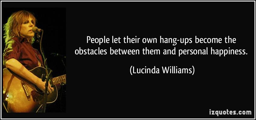 Hang-Ups quote #1