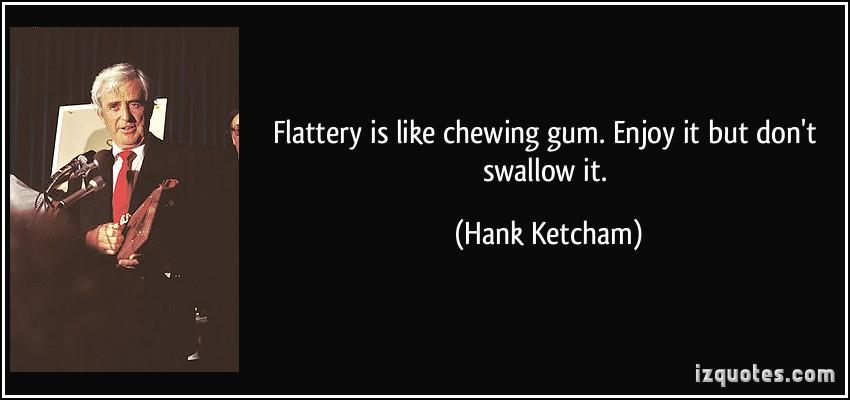 Hank Ketcham's quote #1