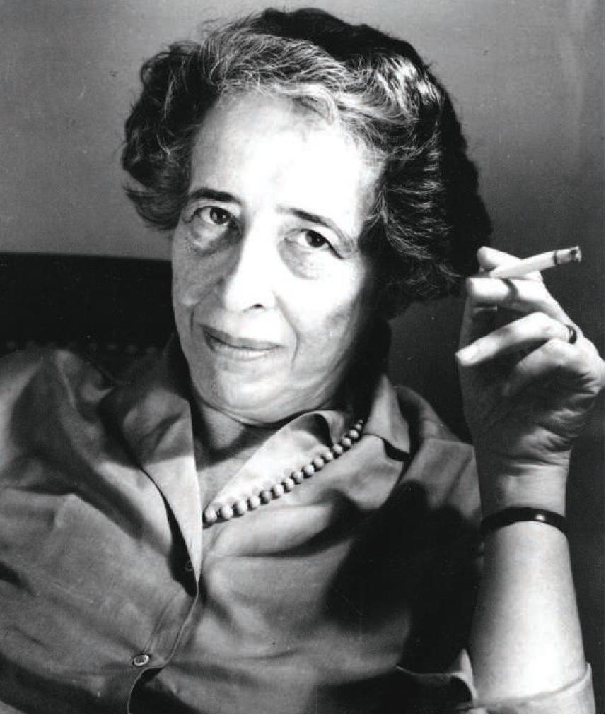 Hannah Arendt's quote #6