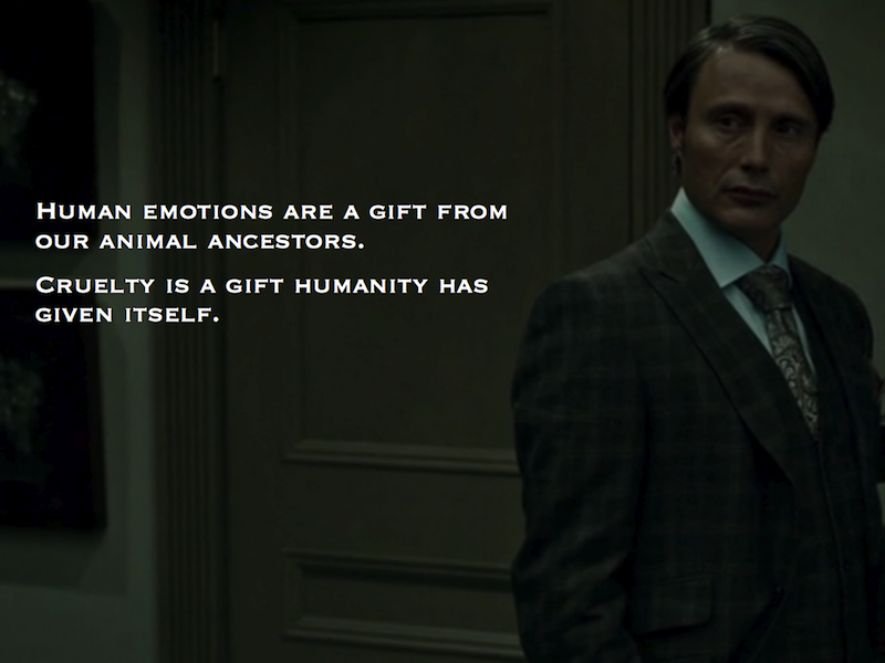 Famous Quotes About Hannibal