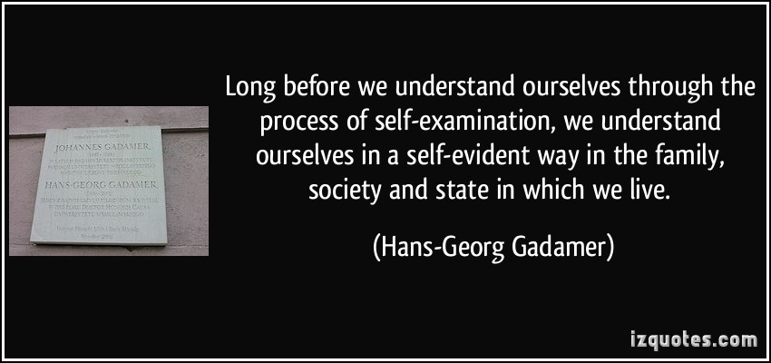 Hans-Georg Gadamer's quote #7