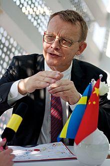 Hans Rosling's quote #8