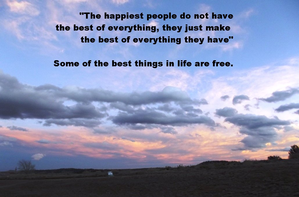 Happiest People quote #2
