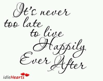 Happily quote #3