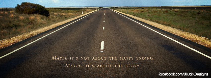 Happy Ending quote #1