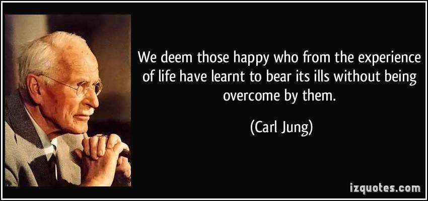 Happy Experience quote #1