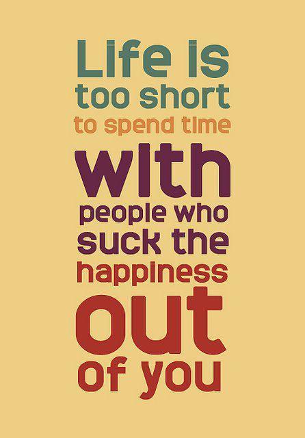 Happy People quote #1