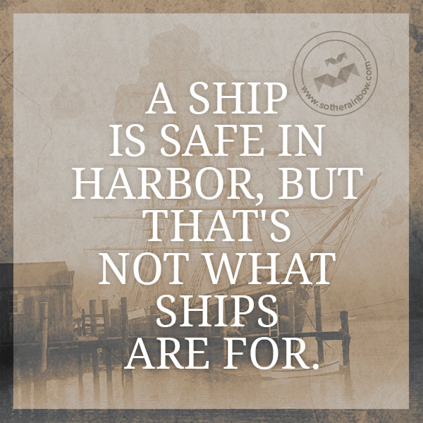 Harbor quote #4