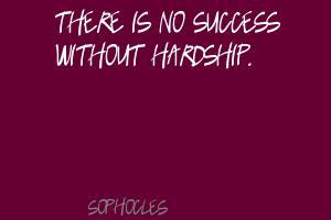 Hardship quote #5