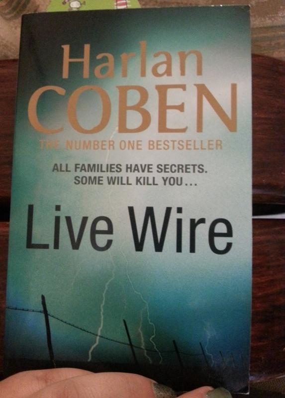Harlan Coben's quote #3