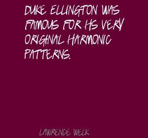 Harmonic quote #1